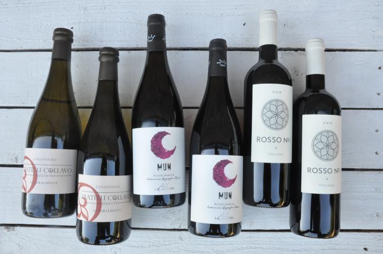 Wine Thursday Case